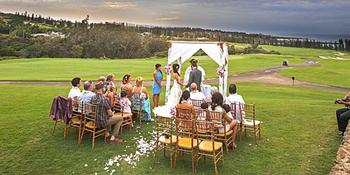 The Plantation House weddings in Lahaina HI