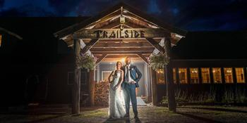 The Trailside Inn weddings in Killington VT