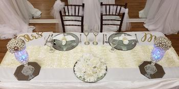ESSENTIA Special Events weddings in Greenville SC