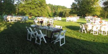 Ayr Mount Historic Site weddings in Hillsborough NC