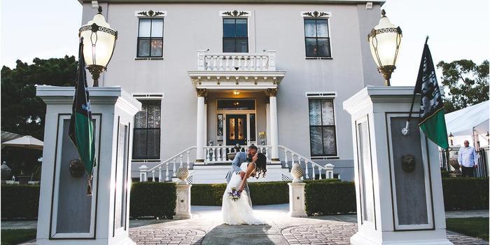 Jefferson Street Mansion by Wedgewood Weddings wedding East Bay