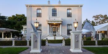 Jefferson Street Mansion by Wedgewood Weddings weddings in Benicia CA