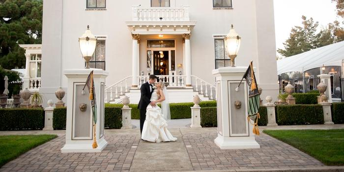Wedgewood Jefferson Street Mansion wedding venue picture 1 of 12 - Provided By: Jefferson Street Mansion