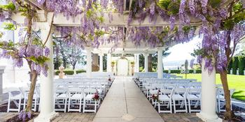 Wedgewood Jefferson Street Mansion weddings in Benicia CA