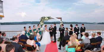 Potomac Riverboat Company weddings in Alexandria VA