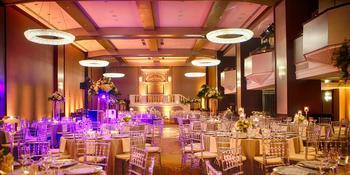 Westin Portland Harborview Hotel weddings in Portland ME