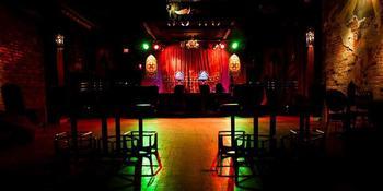 Velour Live Music Gallery weddings in Provo UT