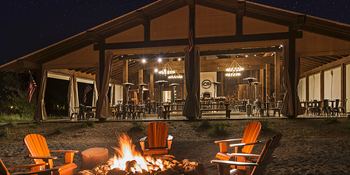 Conestoga Ranch Glamping Resort weddings in Garden City UT