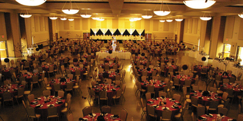 Nielsen Community Center weddings in West Point NE