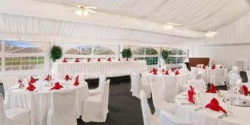 Crowne Plaza Columbus North-Worthington weddings in Columbus OH