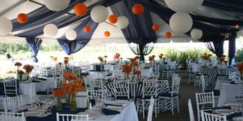 Harbor Links Golf Course weddings in Port Washington NY