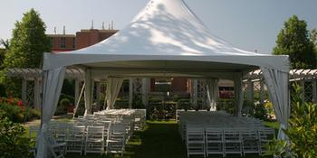 Allen Centennial Garden weddings in Madison WI