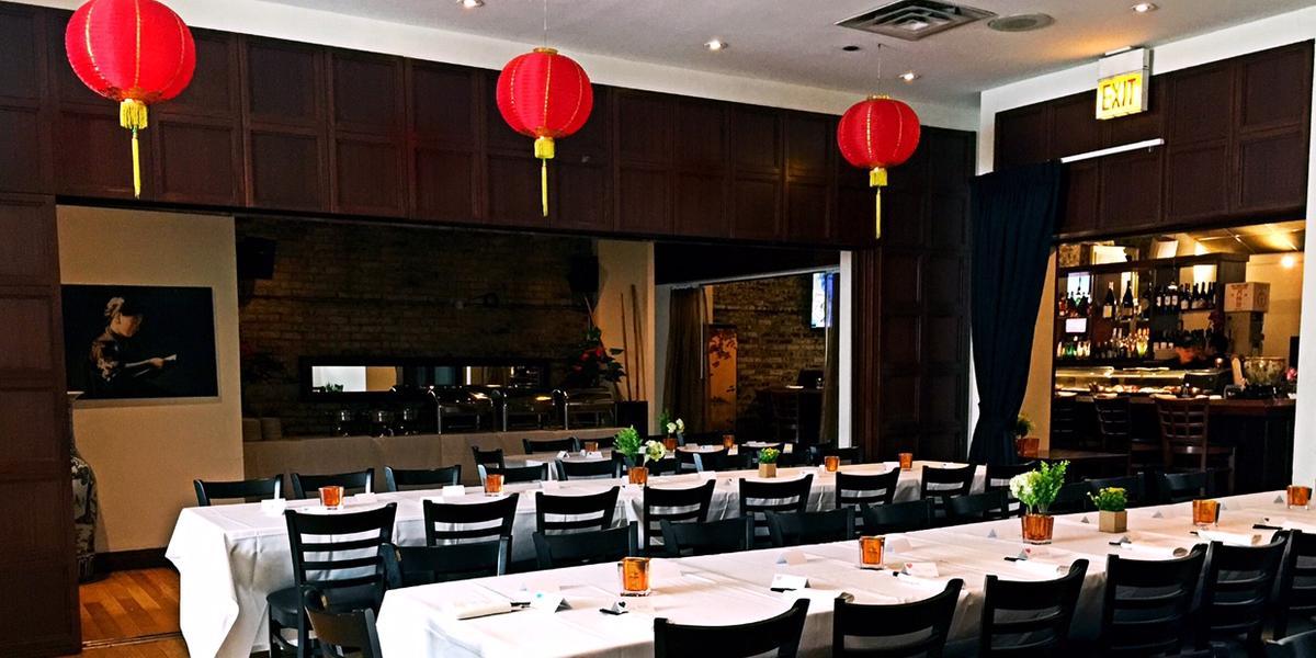 Koi Restaurant Evanston Il