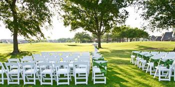Battle Creek Golf Club weddings in Broken Arrow OK