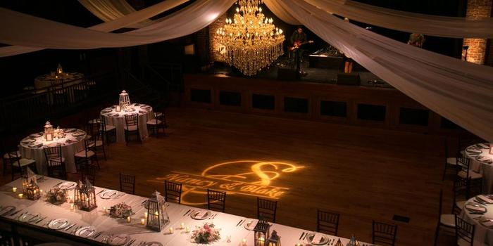 Iron City Bham Weddings Get Prices For Wedding Venues In Al