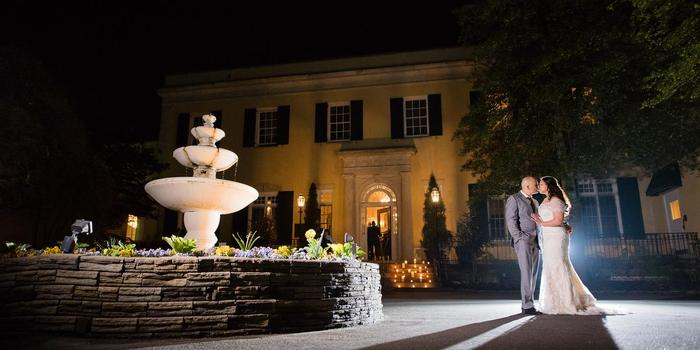 The Mansion At Oyster Bay Weddings Get Prices For