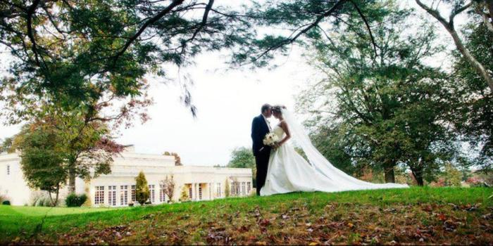 The Woodlands at Woodbury wedding venue picture 12 of 16 - Photo by: Imagine Studios Photography