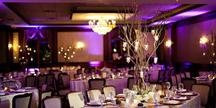 The Woodlands at Woodbury wedding venue picture 13 of 16 - Photo by: Ashley Therese Photography