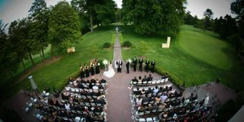 The Mansion at Oyster Bay weddings in Woodbury NY
