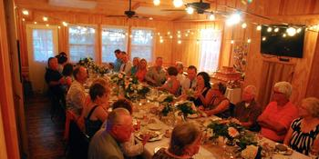 Lees Grand Lake Resort weddings in Grove OK