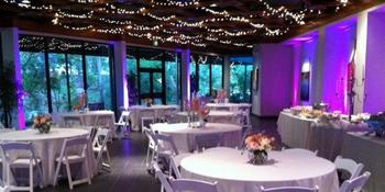 Wildwood Park for the Arts weddings in Little Rock AR