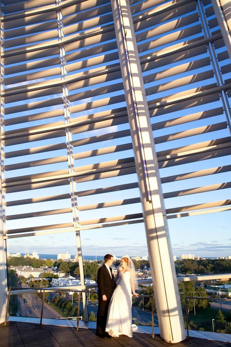 Virginia Beach Convention Center Weddings | Get Prices for ...