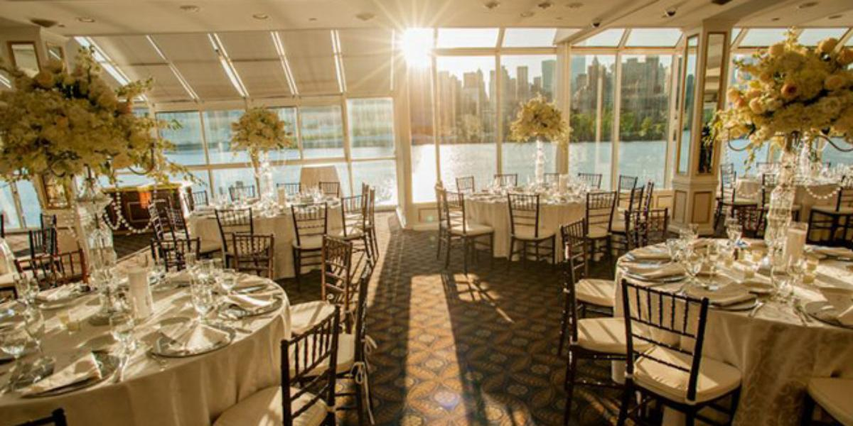 Waters Edge Weddings
