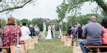BoBrook Farms weddings in Roland AR