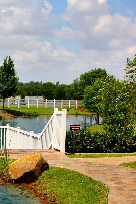 Tree Plantation Venue Oklahoma City