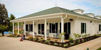 Country Club Of Culpeper weddings in Culpeper VA