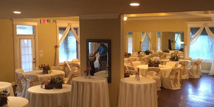 The Melady House wedding Northern Louisiana