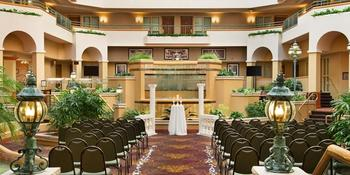 Embassy Suites by Hilton Greensboro weddings in Greensboro NC