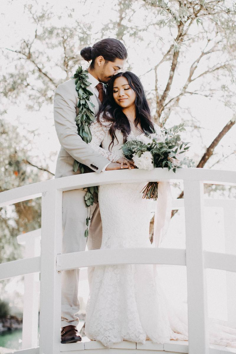 Sunset Ranch Hawaii Weddings | Get Prices for Wedding ...