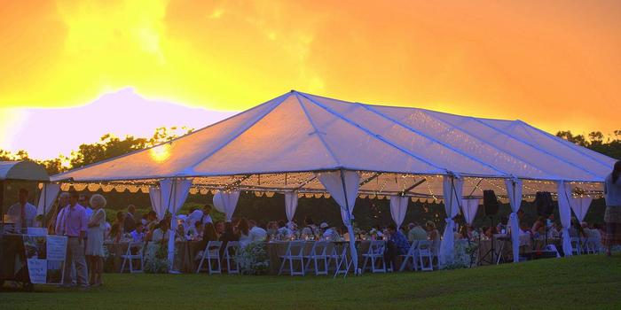 Sunset Ranch Hawaii wedding venue picture 4 of 10 - Provided by: Sunset Ranch