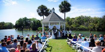 The Plantation on Crystal River weddings in Crystal River FL