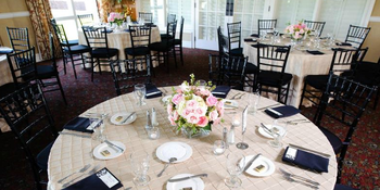 Cedarwood Country Club weddings in Charlotte NC