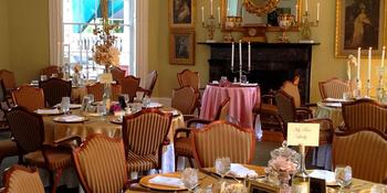 The Martha Washington Inn & Spa weddings in Abingdon VA