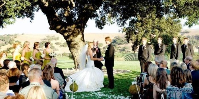 Firestone Vineyards Weddings