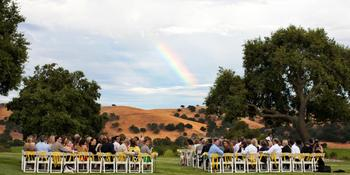 Firestone Vineyards weddings in Los Olivos CA