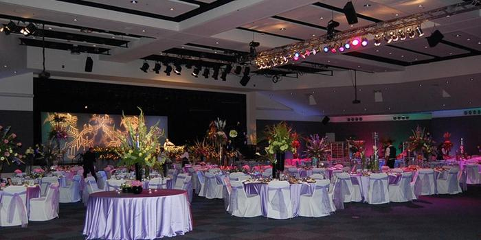 Hot Springs Convention Center Weddings | Get Prices for ...
