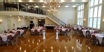 Decatur Club weddings in Decatur IL