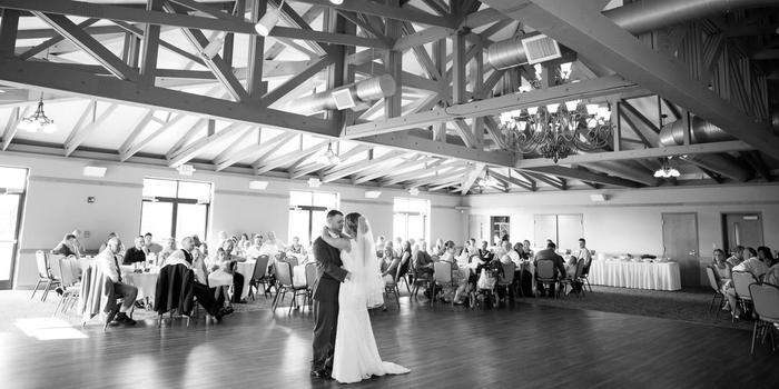 Grand Vue Park wedding West Virginia