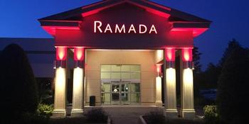 Ramada Conference Center (ME) weddings in Lewiston ME