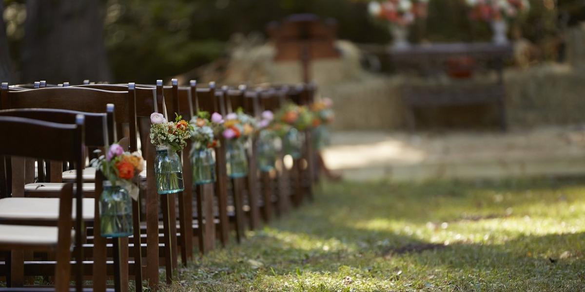 William Harris Homestead Weddings | Get Prices for Wedding ...