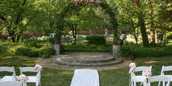 Jasmine Hill Gardens weddings in Wetumpka AL