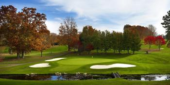 Shady Hollow Country Club weddings in Massillon OH