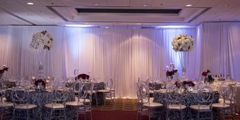 Inn at The Colonnade Baltimore - A DoubleTree by Hilton weddings in Baltimore MD