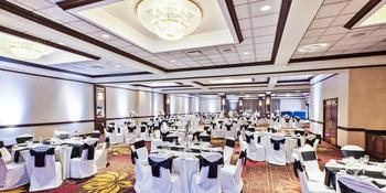 Hilton Garden Inn Cleveland Downtown weddings in Cleveland OH