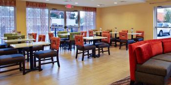 Holiday Inn Express Augusta Downtown weddings in Augusta GA