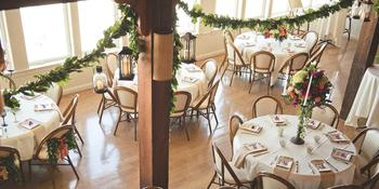 The Attic at Waterman's weddings in Virginia Beach VA